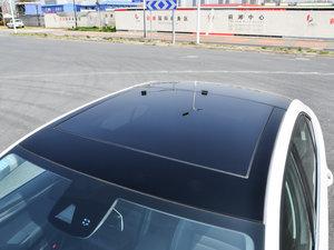 2017款280TSI 自动尊行版 车顶