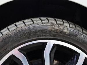 2017款280TSI 自动尊行版 轮胎尺寸