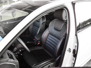 2017款280TSI 自动尊行版 前排座椅
