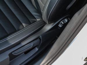 2017款1.6L 手动智行版 座椅调节