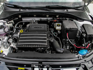2017款1.6L 手动智行版 发动机