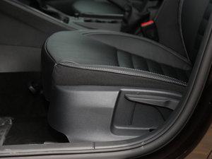 2017款1.6L 自动智行版 座椅调节