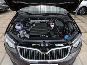 2017款1.6L 自动智行版 发动机