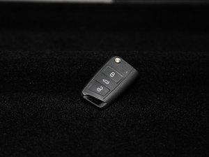 2017款1.6L 手动创行版 钥匙