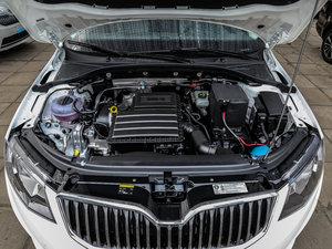 2017款1.6L 手动创行版 发动机