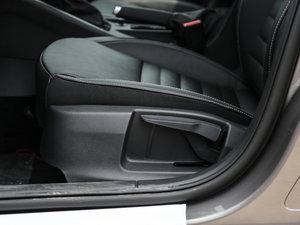 2017款280TSI 自动智行版      座椅调节