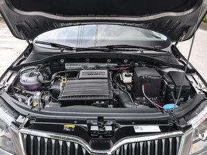 2017款1.6L 自动创行版 发动机