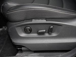 2017款TSI380 7座四驱旗舰版 座椅调节