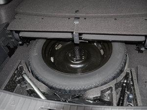 2017款TSI380 7座四驱旗舰版 备胎