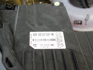 2017款TSI380 7座四驱旗舰版 其它