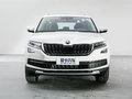 斯柯达首款中级SUV价格猜测 19.98万?(8/15)