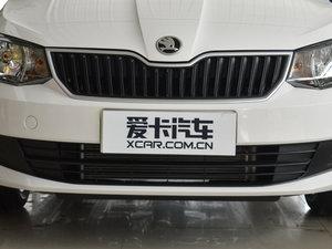 2017款1.4L 自动车享版 中网