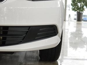 2017款1.4L 自动车享版 雾灯