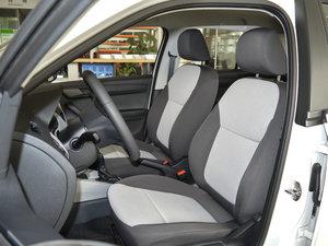 2017款1.4L 自动车享版 前排座椅