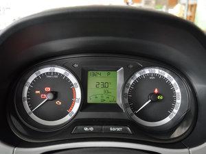 2017款1.4L 自动车享版 仪表