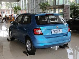 2017款1.4L 自动车享版 后侧45度