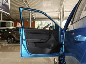 2017款1.4L 自动车享版 驾驶位车门