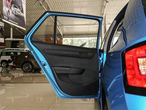 2017款1.4L 自动车享版 后车门