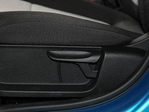 2017款1.4L 自动车享版 座椅调节