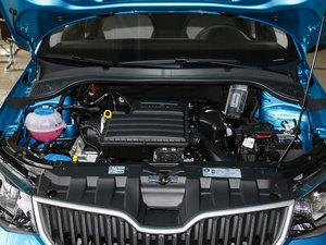 2017款1.4L 自动车享版 发动机