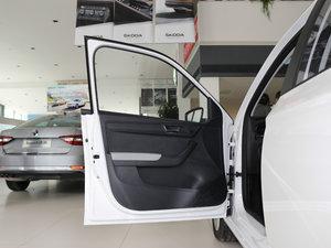 2017款1.4L 自动创行版 驾驶位车门
