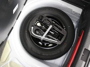 2017款1.4L 自动创行版 备胎