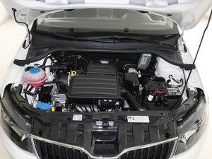 2017款1.4L 自动创行版 发动机