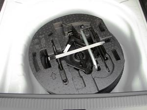 2018款TSI280 DSG旗舰版 备胎