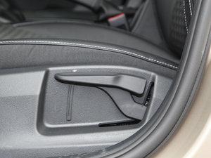 2018款280TSI 自动豪华版 座椅调节