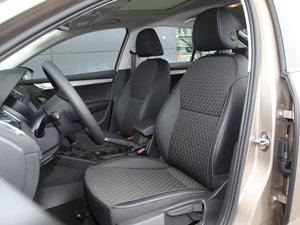 2018款280TSI 自动豪华版 前排座椅