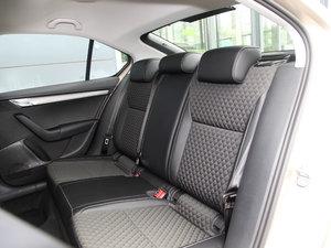 2018款280TSI 自动豪华版 后排座椅
