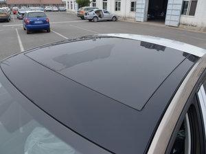 2018款280TSI 自动旗舰版 车顶