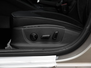 2018款280TSI 自动旗舰版 座椅调节