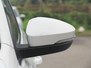 2018款经典款 1.6L 手动舒适版 后视镜