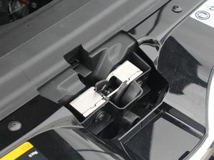 2018款经典款 1.6L 自动舒适版 其它