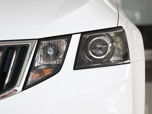 2018款230TSI 自动舒适版 头灯