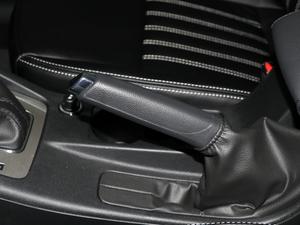 2018款230TSI 自动舒适版 驻车制动器