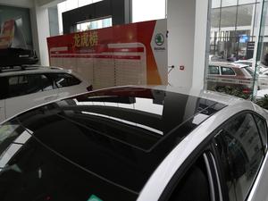 2018款230TSI 自动豪华优享版 车顶
