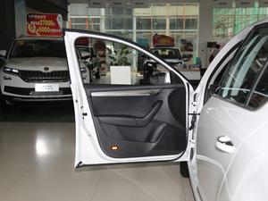 2018款230TSI 自动豪华优享版 驾驶位车门