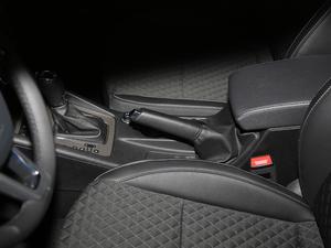 2018款230TSI 自动豪华优享版 驻车制动器