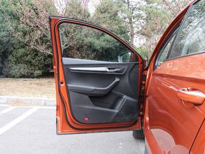 2018款TSI280 旗舰版 驾驶位车门