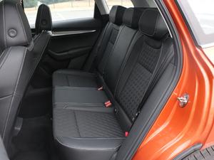 2018款TSI280 旗舰版 后排座椅