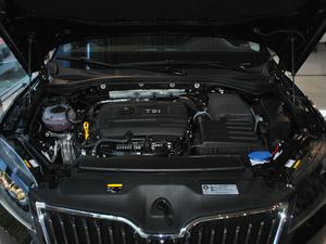 2018款330TSI DSG豪华版 发动机