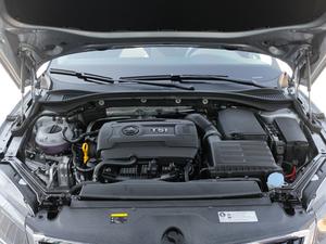 2018款330TSI DSG舒适版 发动机