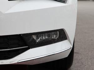 2018款280TSI DSG舒适版 雾灯