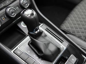 2018款280TSI DSG舒适版 变速挡杆