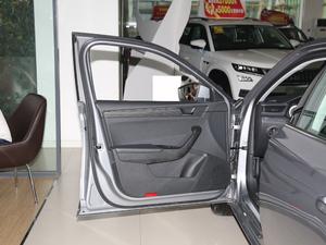 2018款330TSI DSG豪华版 驾驶位车门