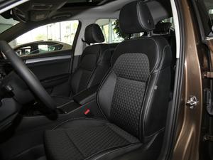 2018款280TSI DSG舒适版 前排座椅