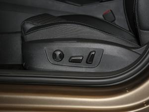 2018款280TSI DSG舒适版 座椅调节