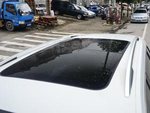 2018款TSI330 5座豪华优享版 车顶